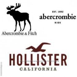 Заказываю ABERCROMBIE & HOLLISTER Распродажи