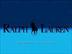 RALPH LAUREN Люксовая одежда и обувь под заказ из США