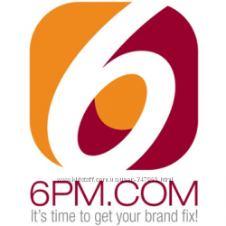 6PM Мультибрендовый сток из США