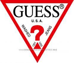 GUESS заказы из официального интернет-магазина США