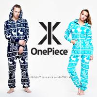 OnePiece - культовые норвежские комбинезоны Экспресс-доставка 2-7 дней