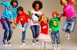 Брендовая детская одежда под заказ из Германии