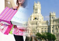 Заказы из Испании и Португалии