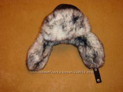 Зимняя шапка р. 48