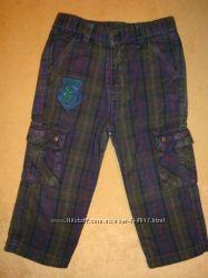 Джинсы, штаны CHICCO, Next, Ecko на мальчика, р. 80-86