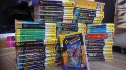 Книги Д. Донцовой в хорошем состоянии большой выбор