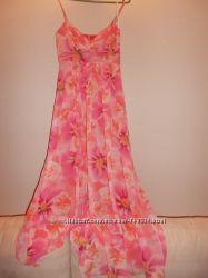 Вечернее летнее платье Laura Scott, Германия