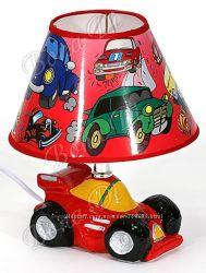 Оригинальные настольные детские лампы под заказ