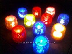 Романтические светильники на любой вкус