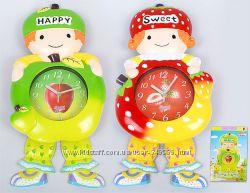 Детские и кухонные часы