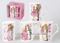 Очень красивые чашки для девушек и женщин