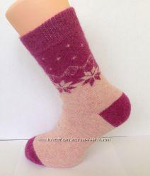 Носки женские ангора Полная Распродажа