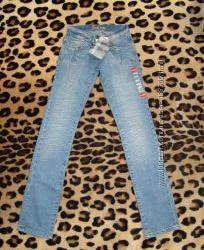 Стильные джинсики GLORIJA JEANS шара