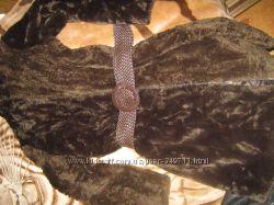 Продам красивую шубку из искуственного меха на холодную весну