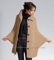 Дизайнерское Вязание АКСА Пальто модели