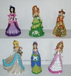 фрештойс - куколки, принцессы, пупсики - не киндер