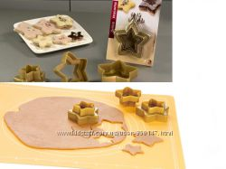 Формочки для печенья - Тескома -