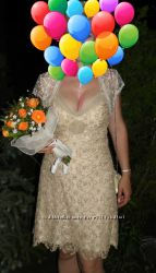 Коктейльное платье Papilio на любое торжество болеро в подарок