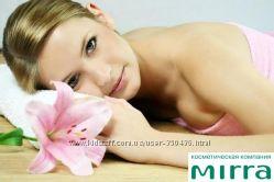 Косметика Мирра качество ВЫШЕ цены -20 -30 от цены каталога