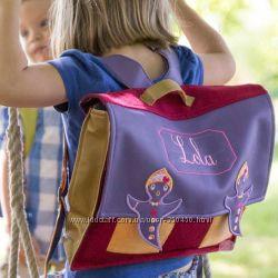 Рюкзаки, ранцы, сумки, пеналы - стильные, удобные. Для школьников и малышей