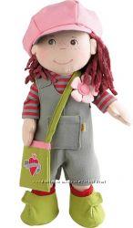 Куклы Haba, Lilliputiens, аксессуары. Куколки текстильные, самые стильные