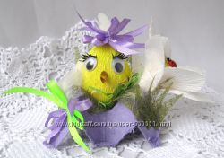 Пасхальный handmade