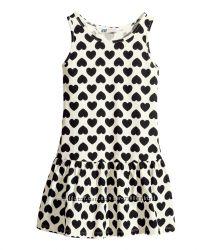 Платья и сарафаны H&M Англия.