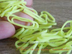 резиночки для плетения браслетов rainbow loom