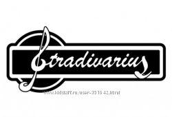 Крым под заказ испанский бренд Stradivarius приглашаю