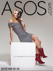 Крым  ASOS -брендовая одежда и аксессуары