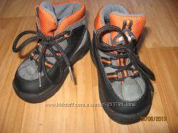 Ботиночки зимние ELEFANTEN, 21 размер