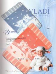 Детское одеяло Умка ТМ Vladi