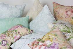 Пуховые подушки от лучшего производителя в Украине