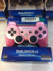 PlayStation 3 DualShock