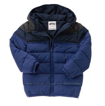 Демисезонные куртки Gymboree. Оригинал. Распродажа