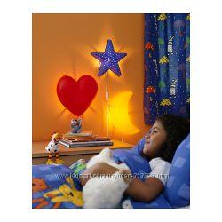 IKEA Освещение для детской