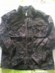Джинсовая куртка FADED GLORY, размер LG 42-44