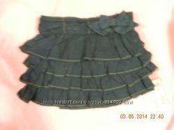 Юбки для девочек разные модели. Распродажа ТМ Туп Туп Одягайко и др.