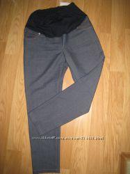 штаны для беременных в отличносм состояние