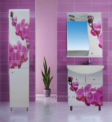 Комплекты в ванную комнату от производителя