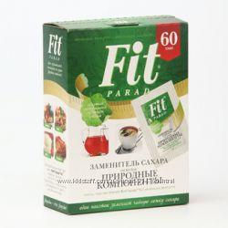 ФитПарад - объедаемся сладостями на диете