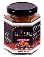 La Nouba ЛаНуба низко углеводные сладости