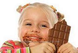 Нашим деткам натуральные конфетки