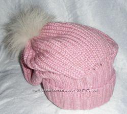 Финальная распродажа зимних шапок