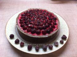 Домашние торты, кексы и зефир на заказ КИЕВ