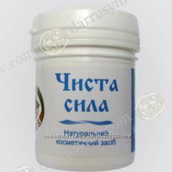 Фитопилинг ЧИСТА СИЛА косметическая от корпорации Дар Русинов