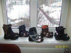 Обувь ЕССО, Superfit, Geox, Elefanten, PUMA по суперценам