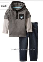 Calvin Klein костюм на мальчика 3Т, 4Т, 4 года, 5 лет