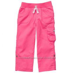 Летние штанишки для девочки от Сarters США