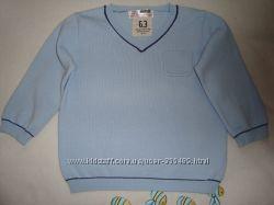 Свитерок на малыша Zara 12-18 месяцев